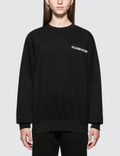 Places + Faces Logo Sweatshirt Picture