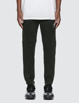 1017 ALYX 9SM 1017 ALYX 9SM x Nike Logo Sweatpants