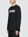 CNY HDNYC Summer L/S T-Shirt