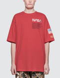 Heron Preston Nasa Jersey T-Shirt Picture