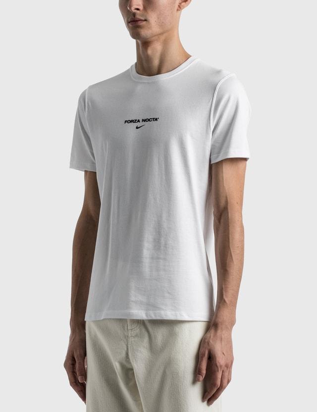 Nike Nike X Drake NOCTA Essential T-shirt White/black Men