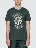 Nike Nike x Gyakusou Yoyogi Park T-Shirt Picture