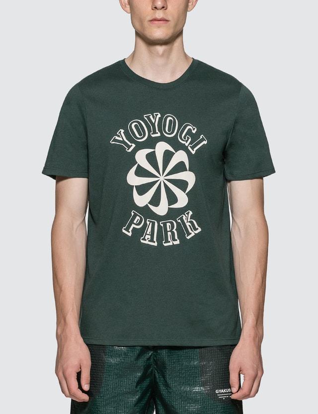 Nike Nike x Gyakusou Yoyogi Park T-Shirt