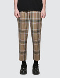 Monkey Time Tartan Pant Picture