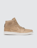 "Jordan Brand Nike Air Jordan 1 Pinnacle ""vachetta Tan"" Picture"