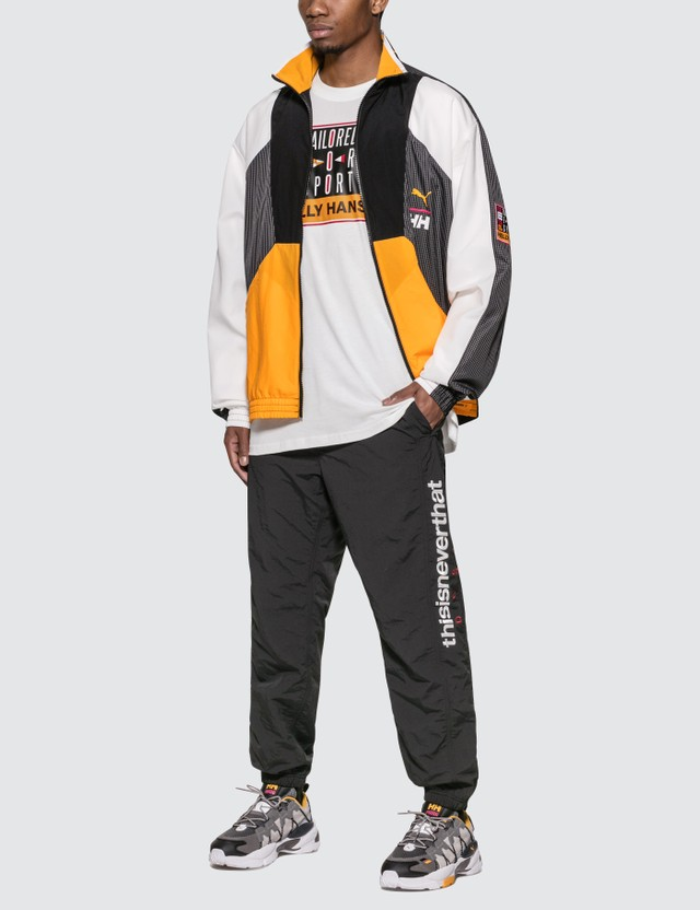 Puma Puma x Helly Hansen Track Jacket =e32 Men