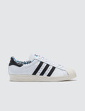 Adidas Originals Have A Good Time x Adidas Superstar 80s Picture