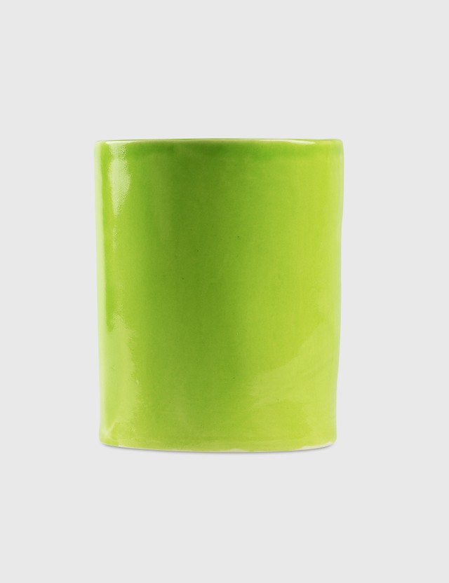 Crosby Studios Green Cup Medium Green Unisex