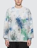 Sasquatchfabrix. Paint Vintage Sweatshirt Picutre
