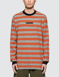 Pleasures Parade Waffle Knit L/S Picture