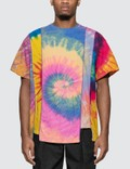 Needles 5 Cuts Tie Dye T-shirt Picutre
