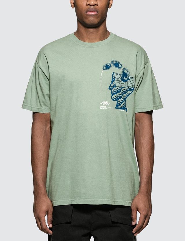 Brain Dead Close Encounters T-Shirt