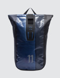 11 By Boris Bidjan Saberi Dip Velocity Backpack Picture