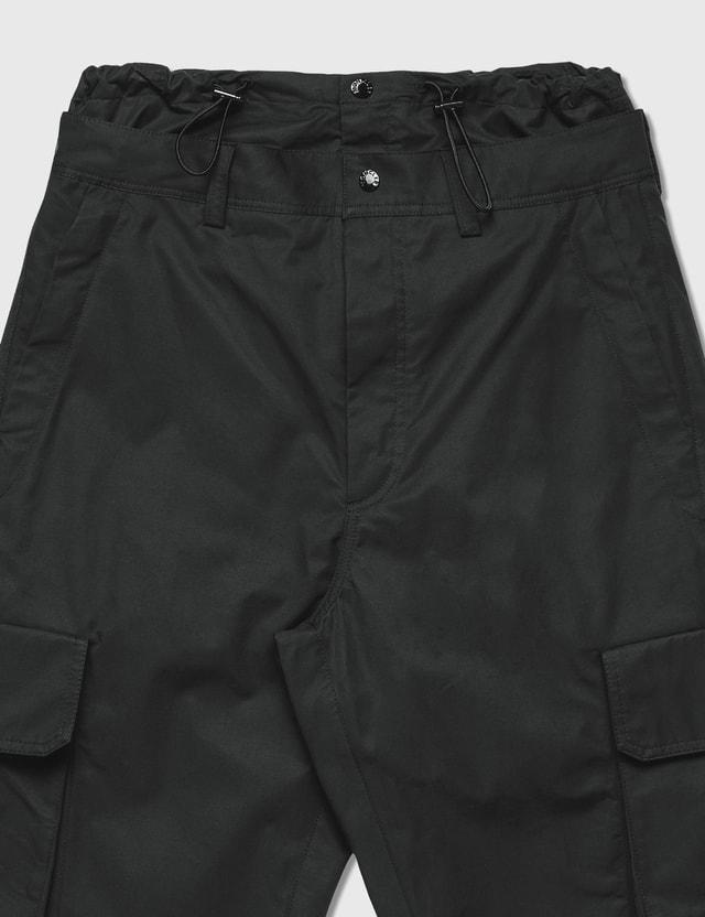 Moncler Genius Moncler Genius x JW Anderson Pants Black Men