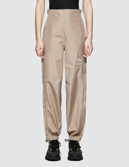 Misbhv Checked Field Pants