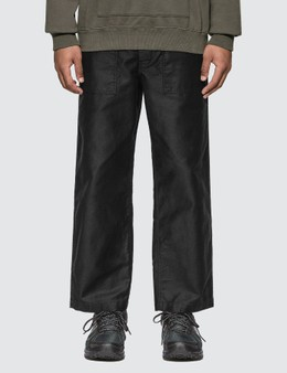 SOPHNET. Fatigue Pants