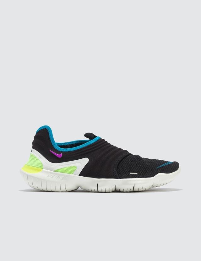 5dfc6fcfed5f Nike Free Rn Flyknit 3.0 Sneaker ...