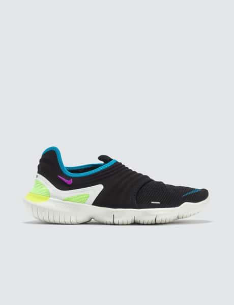 나이키 Nike Free Rn Flyknit 3.0 Sneaker