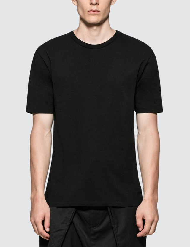 Wacko Maria Washed Heavy Weight Crew Neck T-Shirt (Type-4 )