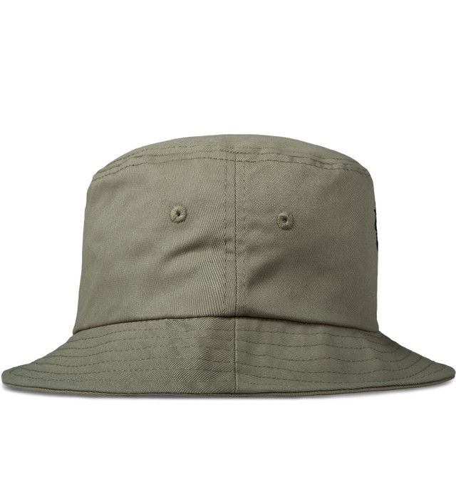 bd13fcb94 Khaki Stock Lock SP14 Bucket Hat