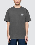 Stussy Forces Of Nature Pig. Dyed T-Shirt Picture