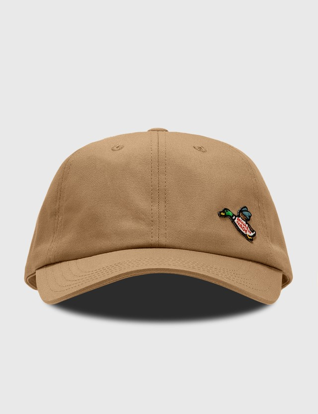 Human Made 6-Panel Twill Cap #4