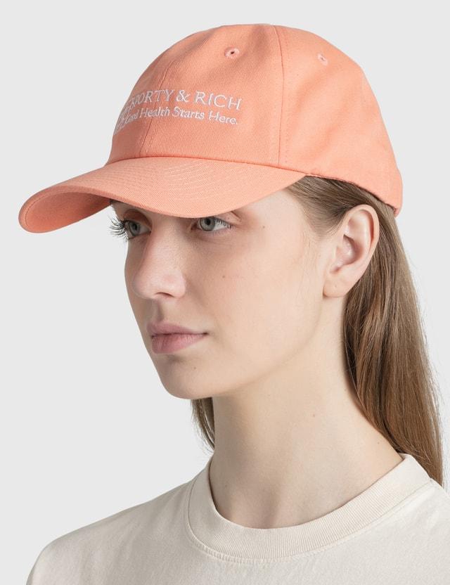 Sporty & Rich Good Health Hat Nectar Women