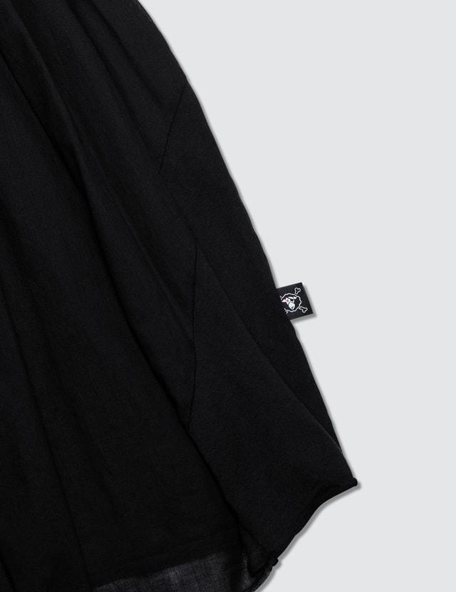 NUNUNU Feather Skirt