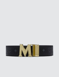 MCM Claus Reversible Belt Picture
