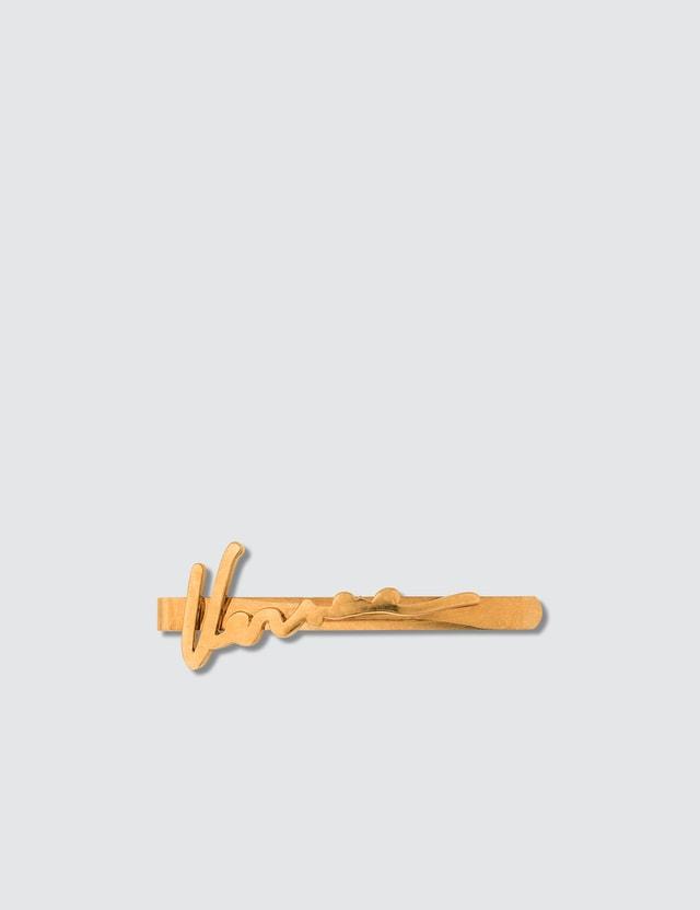 Versace Versace Hair Pin