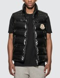 Moncler Genius 1952 x AWAKE NY Down Puffer Vest Picture