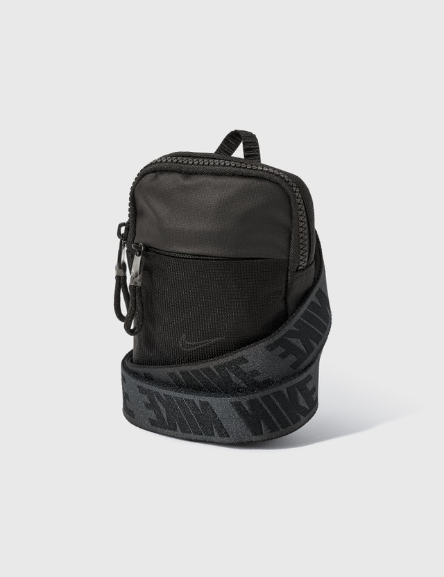 Nike Nike Sportswear Essentials Small Hip Pack Black/black/dk Smoke Grey Women