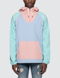 The Quiet Life Boardwalk Windy Pullover Jacket Picture