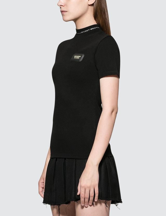 Hyein Seo Rubber Label T-shirt
