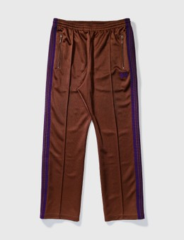 Needles Needles poly smooth Trackpants