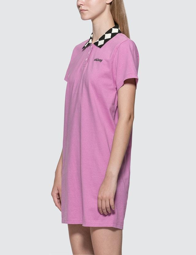 Stussy Memphis Collar Dress