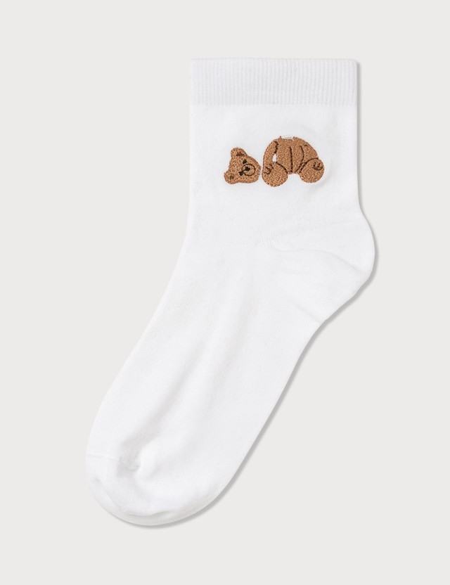 Palm Angels Palm Angels Bear Socks