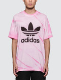 Adidas Originals Tie Dye S/S T-Shirt Picture