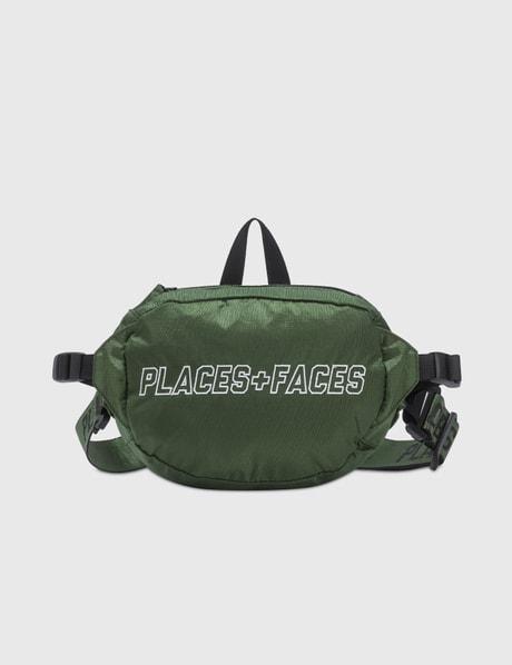 플레이스 플러스 페이스 벨트백 Places + Faces Pouch Bag
