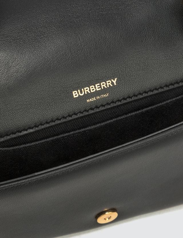 Burberry Mini Quilted Lambskin Lola Bag