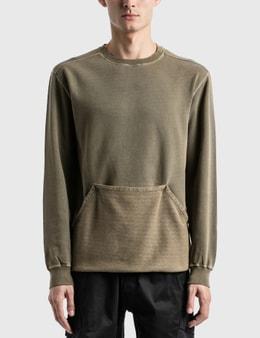Maharishi Harvest Organic Crew Sweater