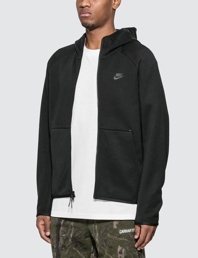 Nike Nike Sportswear Full Zip Hoodie