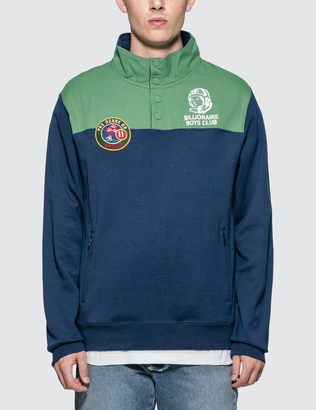 Billionaire Boys Club Recovery Pullover Sweatshirt