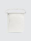 KARA Pebble Leather Waist Bag Picture