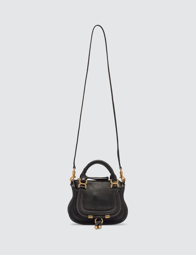Chloé Mini Marcie Handbag