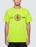 NEIGHBORHOOD Billionaire Boys Club X Neighborhood S/S T-Shirt 2 Picture