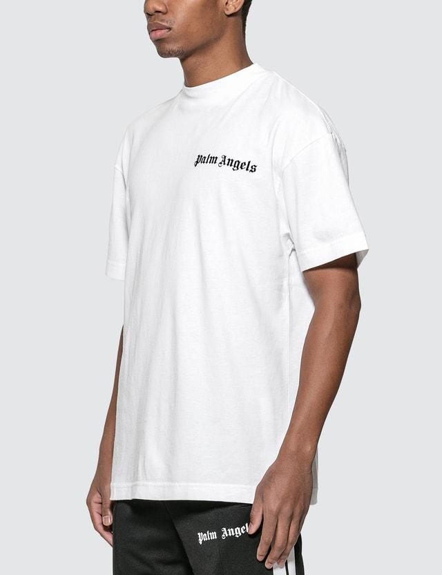 Palm Angels New Basic T-Shirt