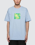 Huf Cherry Box Logo S/S T-Shirt Picture