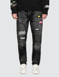 Billionaire Boys Club Dirt Race Denim Picutre
