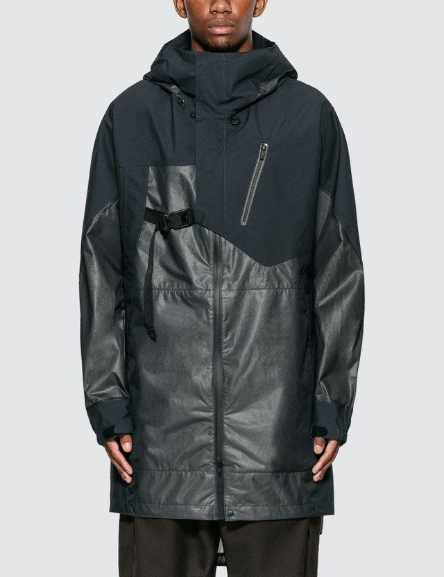 Y-3 CH1 Terrex Parka Night Grey Men